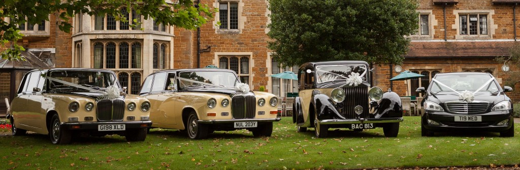 Wedding Car Hire