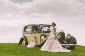 Wedding cars in NOrthamptonshire