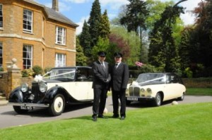 Classic Carriages Wedding Cars